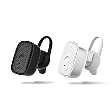 REMAX RB T18 Mini Stealth Unilateral Bluetooth Earphone Headphone With Mic Hands free Call