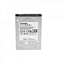 Internal Laptop Hard Disk - 1TB - Silver