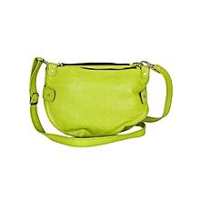 Green Irene's Body Bag