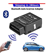 【Activity promotion】KW912 BT3.0 OBD2 Auto Scanner Adapter Diagnostic Tester Fault Scan Tool for Android LBQ