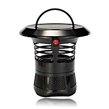 New Electric LED Mosquito Killer Fly Bug Insect Pest Control Zapper Trap Lamp