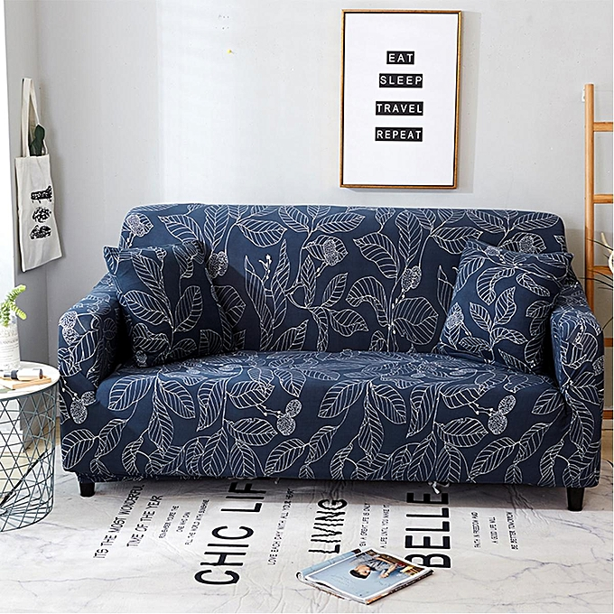 Excellent 1 2 3 Seater Home Soft Elastic Sofa Cover Easy Stretch Slipcover Protector Couch Download Free Architecture Designs Rallybritishbridgeorg
