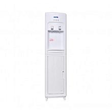 GWD8340 Free Standing Water Dispenser- White .