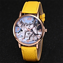 Zhoulianfa  Fashionable Belt Ladies Watch Gift Fashion Originality