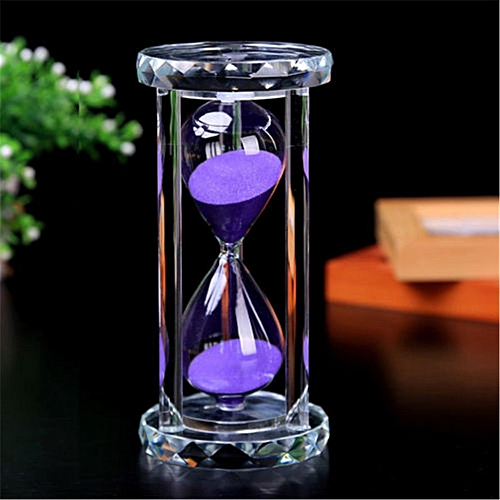30 Min Retrore Hourgl Sandgl Sand Timer Clock Home Decor Valentine Gift