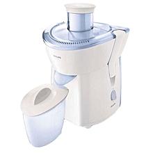 HR1823 - Basic Juicer - White.