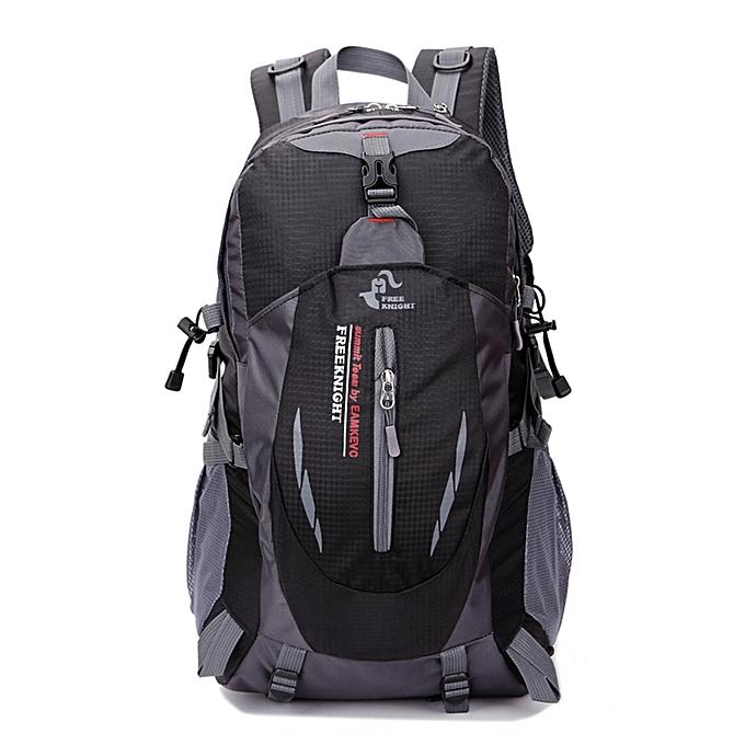 ... guoaivo Children Kids Boys Girls Outdoor Backpack Bookbag School  Trekking Traveling Bags ... e5de36800b