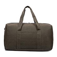 Fashion Sports And Leisure Canvas Men's Handbag Fashion Breathable