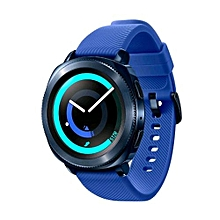 Gear Sport Smartwatch R600 (43mm, Super AMOLED, Blue)