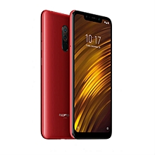 XiaomiPocophoneF16GB/128GBDualSimwithFoldingCase(Black)-Red
