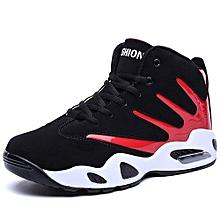 online store 5d76a b02a8 Fashion Men  039 s Sport Shoes Breathable Korean 2018 Men Running Shoes  Trending Style