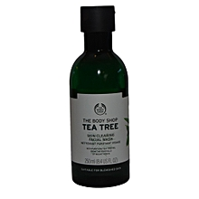 Tea Tree Wash – 250ml