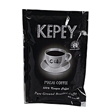 Kepey Medium Ground  Coffee -  ( A set of 12 packets)