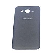 Galaxy J5 Back Lid - Black