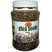 Organic Chia Seeds - 250gms