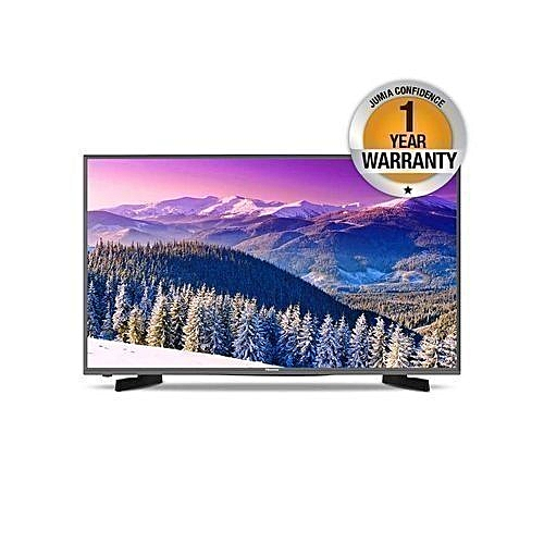 40N2179PW - 40″ FHD Smart Digital LED TV - Grey