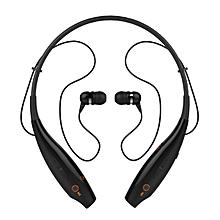 ZEALOT B9+ Sport Anti sweat Tf Card Magnetic Wireless Bluetooth 4.0 Headphone Headset With Mic