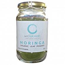MyNawiri Organic Moringa Leaf Powder - 100g