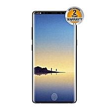 """Samsung Galaxy Note 9 - 6.4"""" - 128GB - 6GB RAM - 12MP Camera - Dual SIM -Black"""
