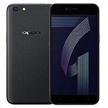 "A71 (2018) - 5.2"" - 16GB - 3GB RAM - 13MP Camera- 4G - Dual SIM - Black"