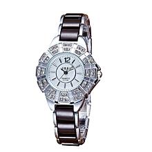 guoaivo SBAO Fashion High - end Watches Diamond Bracelet Watch Women 's Watches - Multicolor J
