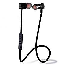 New Unisex General Stereo In-Ear Earphones Earbuds Handsfree Bluetooth Sport Wireless Headset