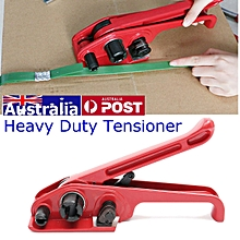 Heavy Duty Tensioner Cutter For Polyproplyn Polyester Cord Strapping PET Strap