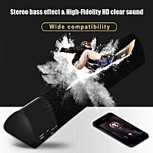 4.1 Wireless Bluetooth Speaker Stereo Deep Bass HiFi Music Player 5W Dual Driver Speakerphone