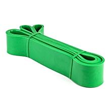 Elastic Belt Yoga Belt Rehabilitation Training Flat Elastic Resistance  208*1.9*0.45cm