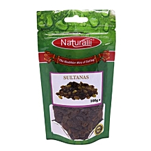Dried Sultanas - 100g