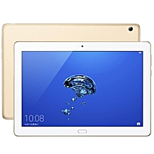 Huawei Honor Waterplay HDN-L09, 10.1 inch, 4GB+64GB, IP67 Waterproof, Fingerprint Identification & Navigation, EMUI 5.1 (Based on Android 7.0), Hisilicon Kirin 659 Octa Core, Dual Band WiFi, 4G (No Calling)(Gold)