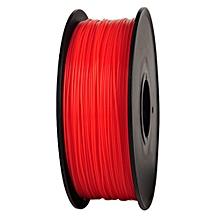 Anet DIY 340m 1.75mm PLA 3D Printing Filament RED
