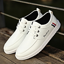 Best Leather white sneakers for Men