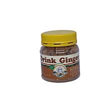 Soya Drink Ginger 100g