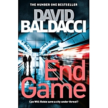 End Game (Will Robie series Book 5) - DAVID BALDACCI
