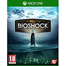 XBOX 1 Game Bioshock The Collection