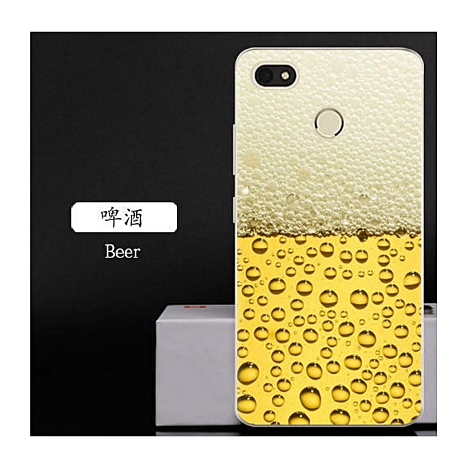 lowest price d052d e9b2f Nice Phone Cover Shockproof For TECNO WX3 Phone Case Soft TPU Back Cover  Silicone Clear Cartoon