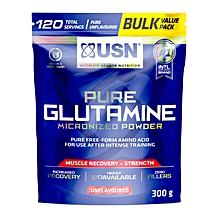 Pure Glutamine 150g + 150g - 120 Servings