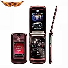 Motorola RAZR2 V9 - Rose Gold