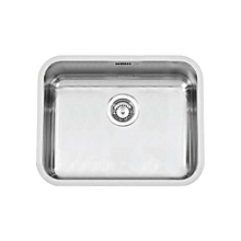 IB Undermount Sink - 50cm x 40cm - Silver
