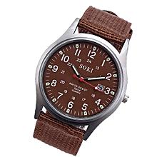 Fovibery Luxury Fashion Mens Quartz Analog Watches Watch BW
