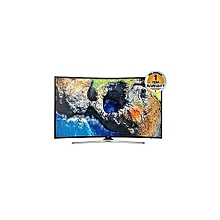 "65MU7350  - 65"" - UHD 4K Curved Smart TV  - Series 7 - Black"
