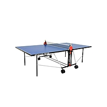Table Tennis Table - Blue