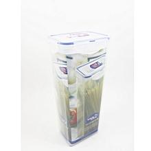 Rectangular Tall pasta Box. 2 Liters