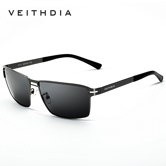 1805335f8df0b VEITHDIA Brand Stainless Steel Men s Sun Glasses Polarized Oculos masculino  Male Eyewear Accessories Sunglasses For Men