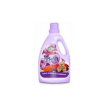 Fabric Softener & Conditioner Luxury 2.5 L