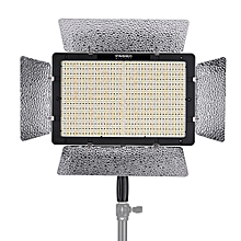 Yongnuo YN1200 Pro LED Video Light White 5500K Photography Studio Lighting Remote Control CRI 95