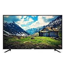 "VP8849S - 49"" 4K UHD SMART - Android LED TV - Black..."