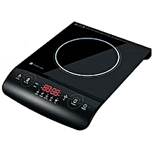 Smart Cooker - Single Plate Induction Cooker.