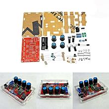 DIY Multifunctional Low Frequency Signal Generator Kit ICL8038 Signal Generator